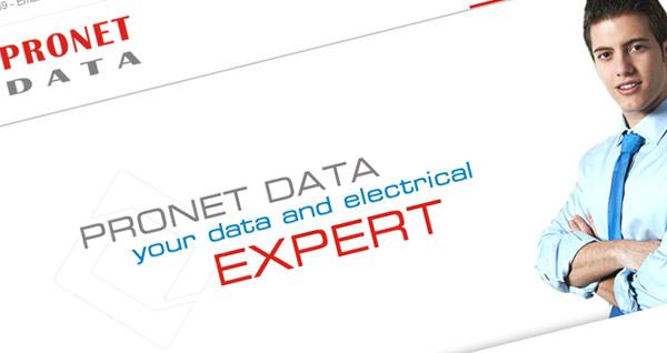 Pronet Data